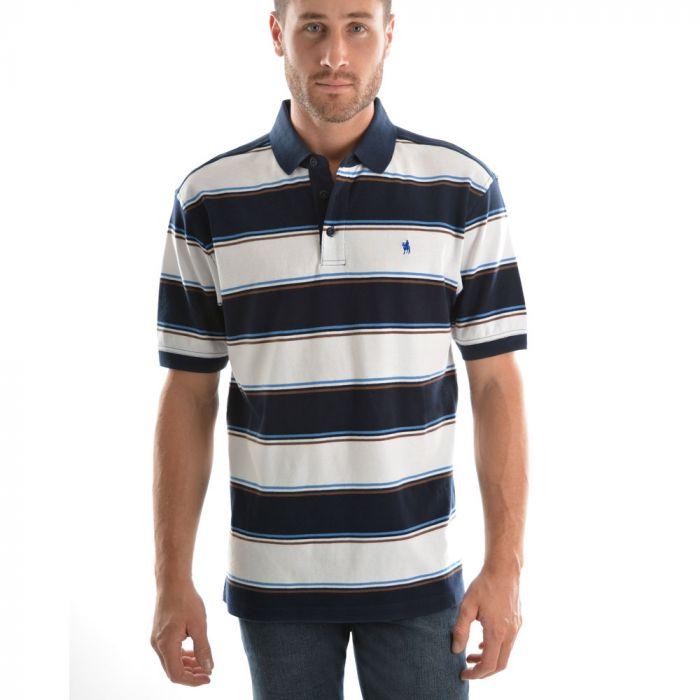 Thomas Cook Digby Stripe Polo