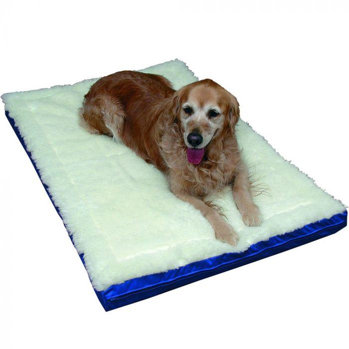 Dick Wicks Magnetic Pet Bed