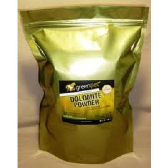 Dolomite Powder - Greenpet