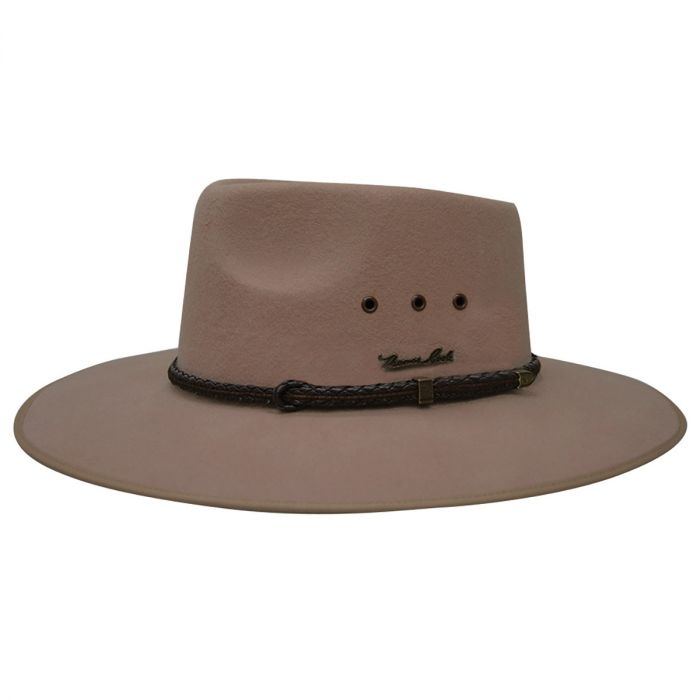 Thomas Cook Drover Hat