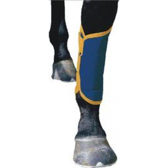Dick Wicks, Magnetic Shin / Tendon Boot