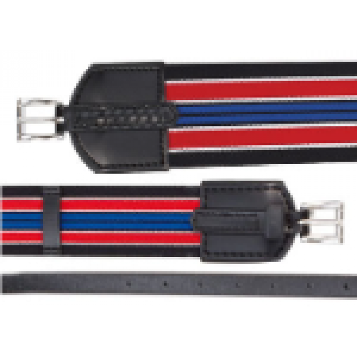 Elastic 75 cm Racing Surcingle - Standard