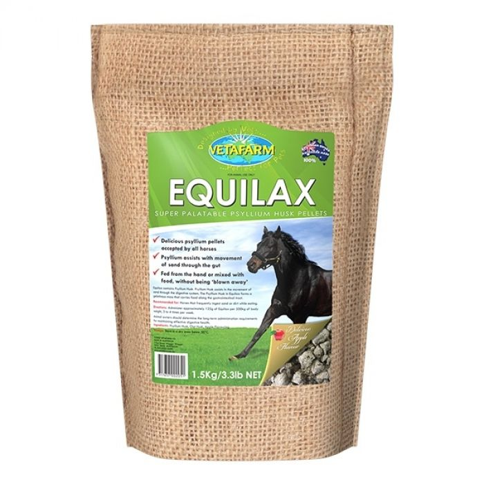 Equilax for Horses