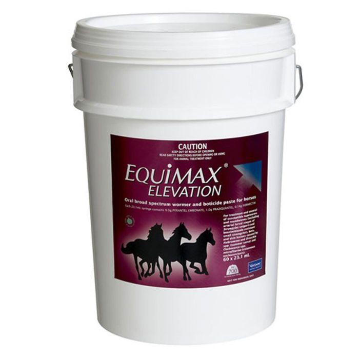 Equimax Elevation Stud Bucket