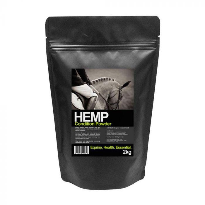 Equine Hemp - Condition powder 2kg
