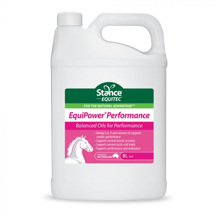 EquiPower - Performance 5L