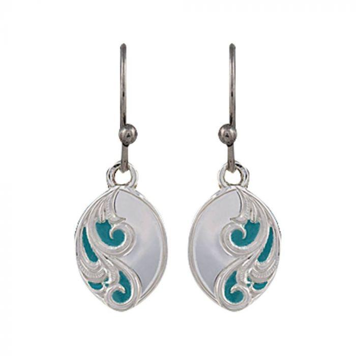 Montana Earrings - A Springs breeze