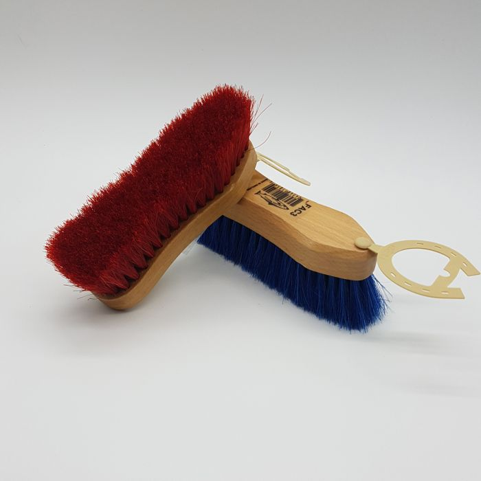 Pure Hair Face Brush for horses