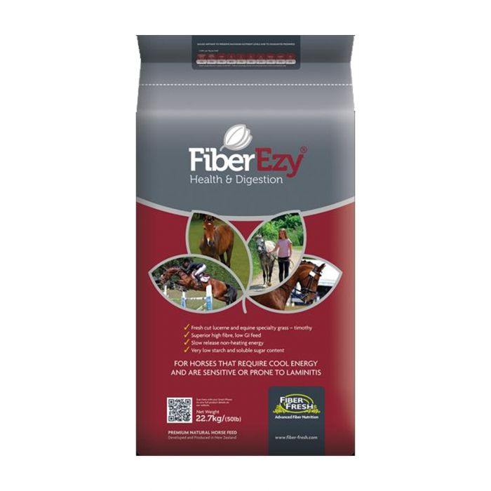 Fiber Fresh FiberEzy - 20kg