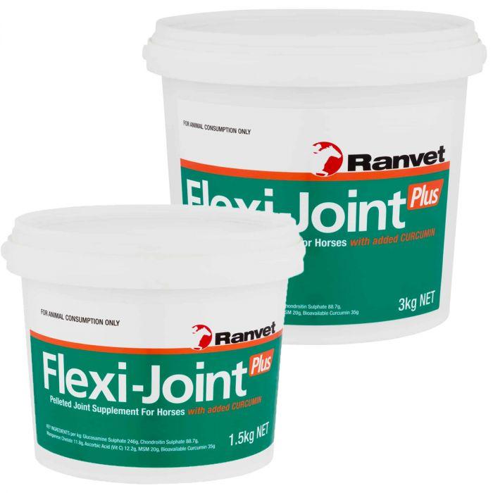 Ranvet Flexi-joint Plus