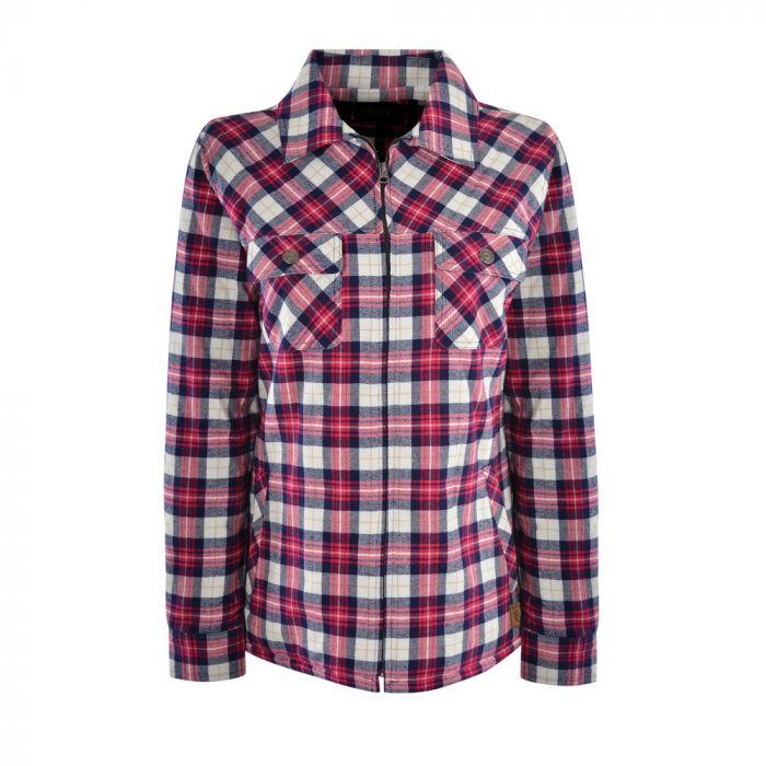 Wrangler Womens Florence Shirt Jacket