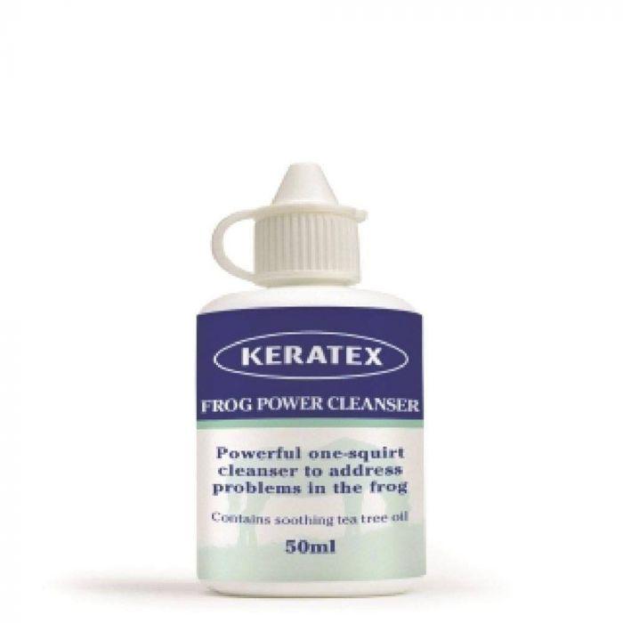 Keretex Frog Power Cleanser 50mL