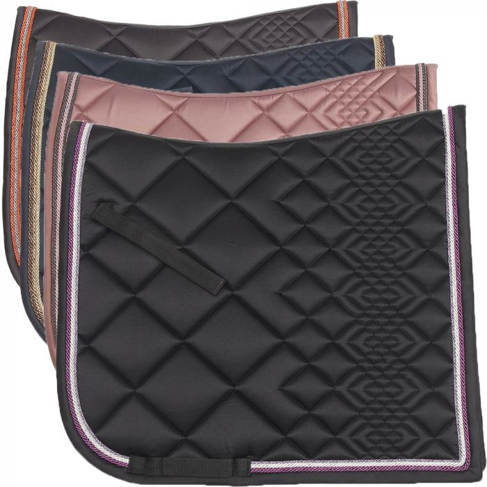 Glitz Dressage Saddlecloth