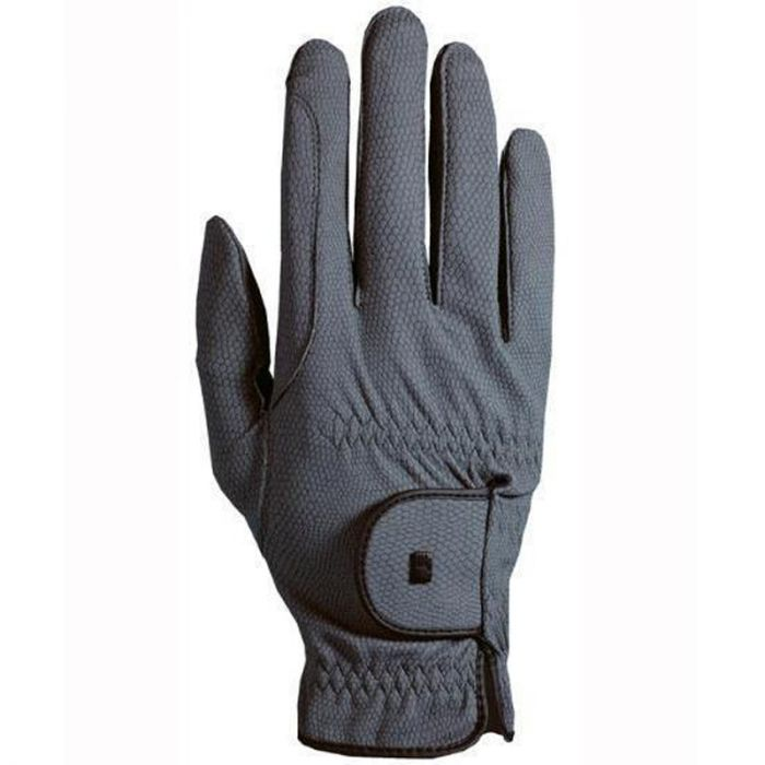 Roeckl Grip Glove - Anthracite