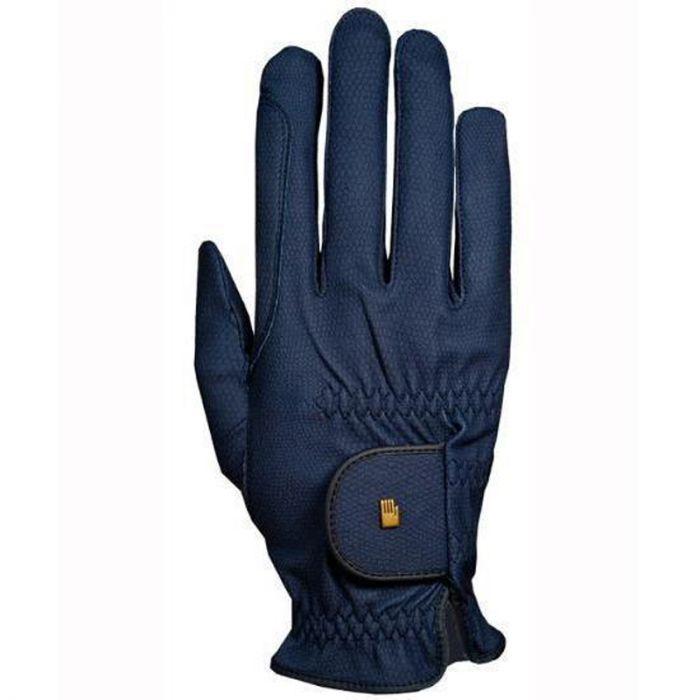 Roeckl Grip Glove - Navy