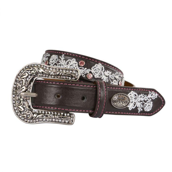 Pure Western Girls Nakita Belt