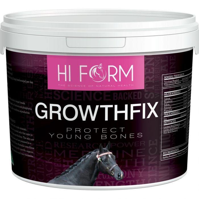 HiForm GrowthFix