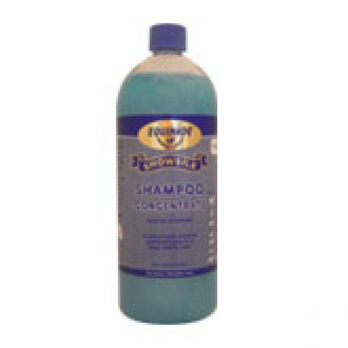 Horse Shampoo - Equinade Showsilk Shampoo