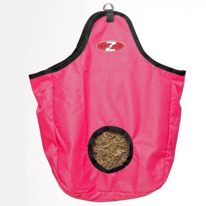 Zilco Hay Tote Bag 600D - Pink