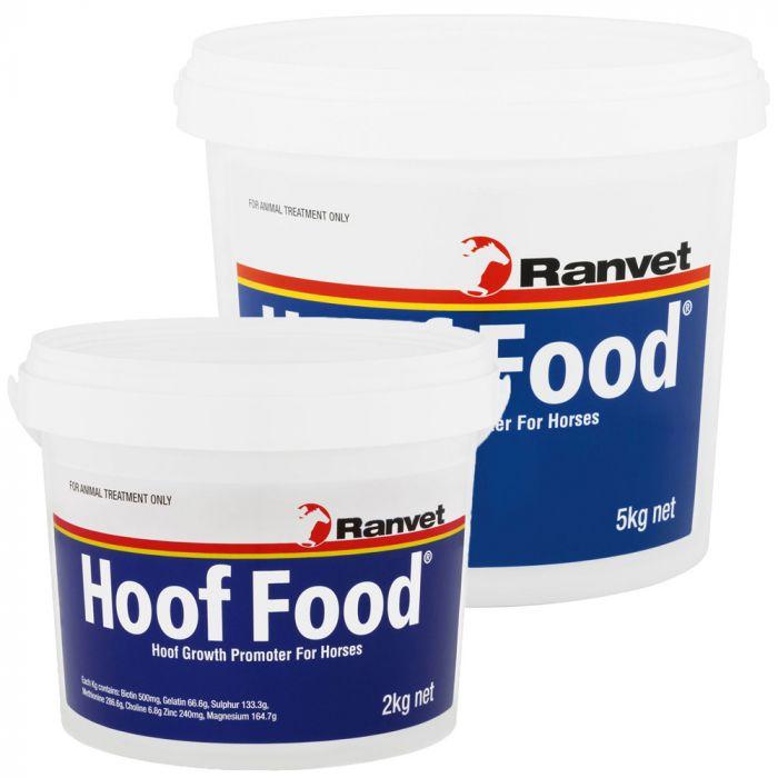 Ranvet Hoof Food