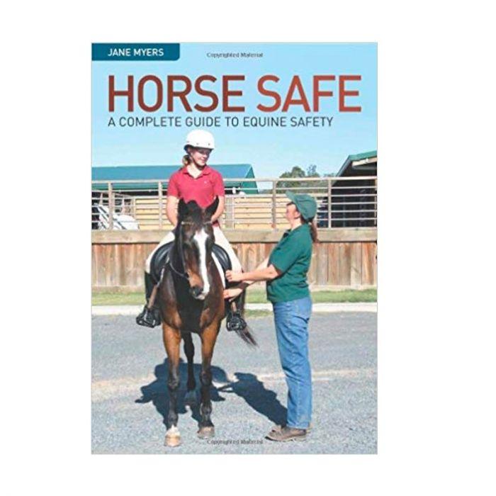 Book - Horse Safe