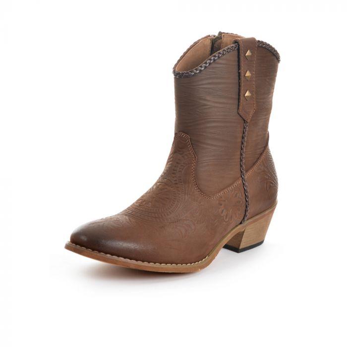 Pure Western Houston Short Boot