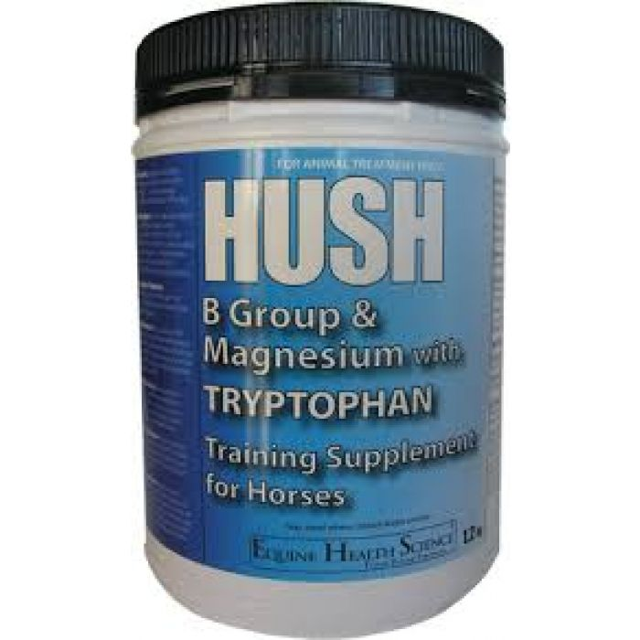 HUSH B Group & Magnesium with Tryptophan