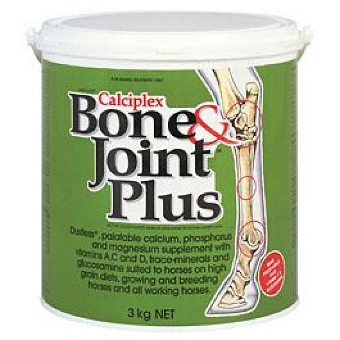 Joint support for horses - Calciplex Bone & Joint Plus