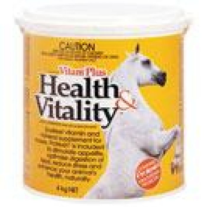 Vitam Plus Health and Vitality