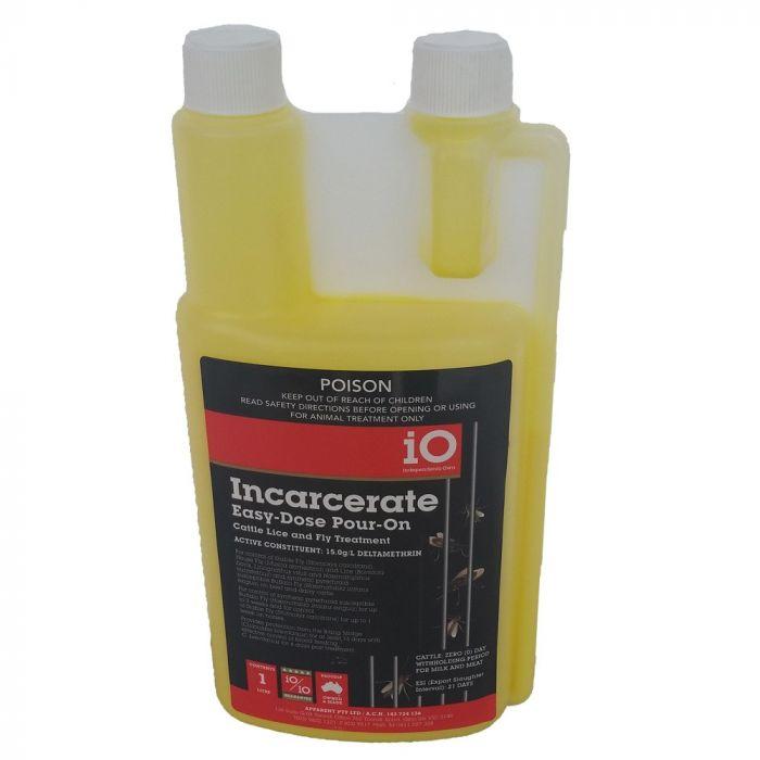 IO Incarcerate Insecticide
