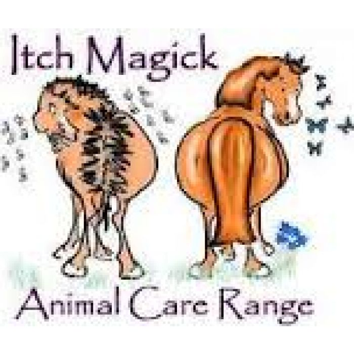 Skin Conditions - Itch Magick Lotion