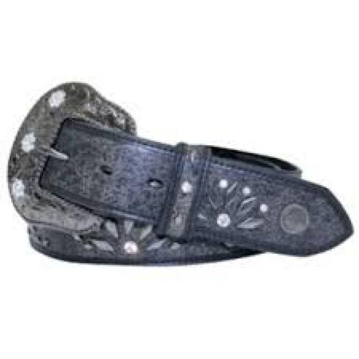Wrangler Jet Jewel Ladies Belt