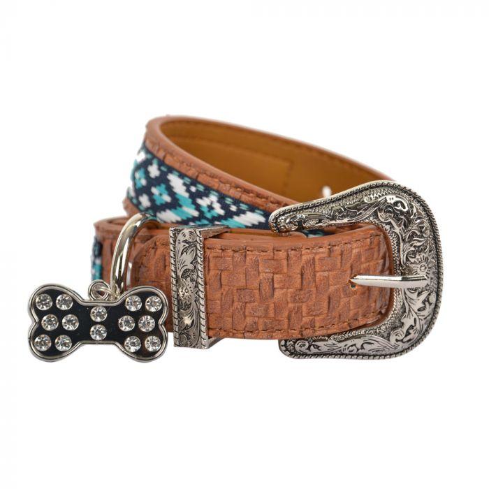 Pure Western Jimmy Dog Collar