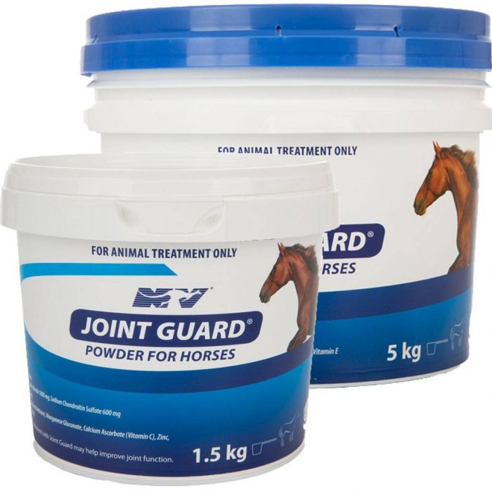 Joint Guard for Horses - Nature Vet