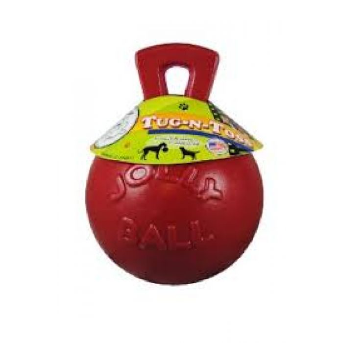 """Jolly Ball with Handles 8"""""""