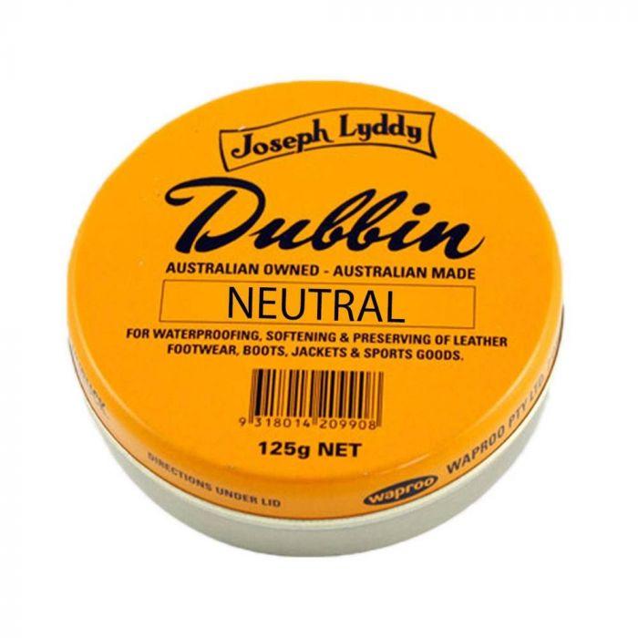 Joseph Lyddy Dubbin - Neutral - 125g