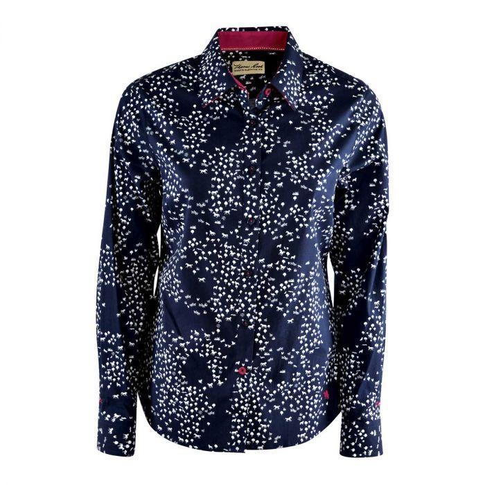Thomas Cook Julia L/S Shirt