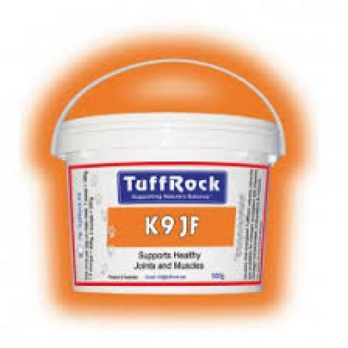 Tuffrock K9 Joint Formulae - 500g