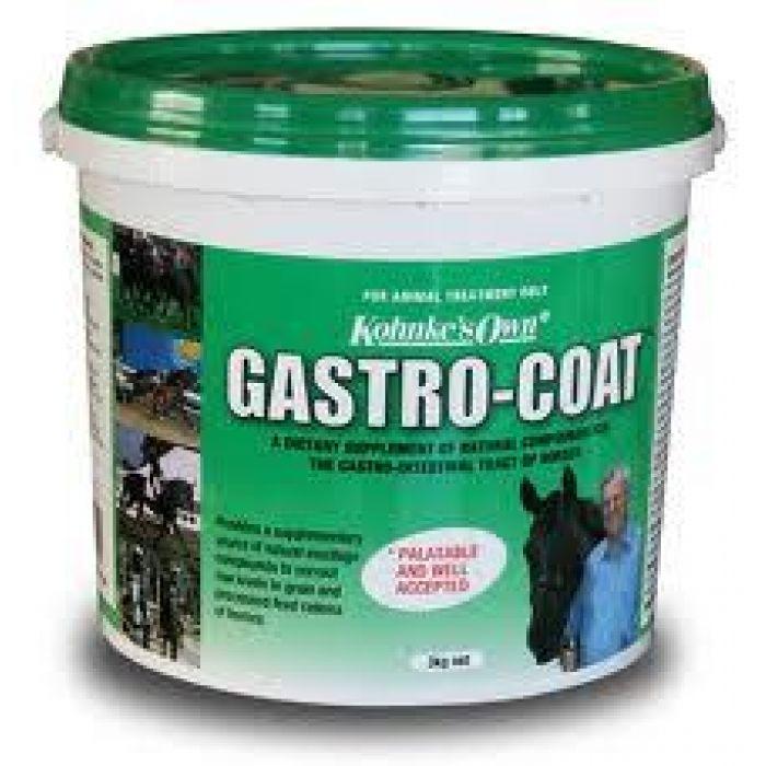 Kohnke's own Gastro-Coat