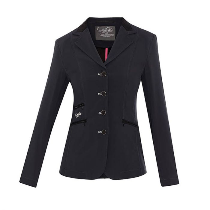 Giddy Up Girl Audrey Ladies Show Jacket