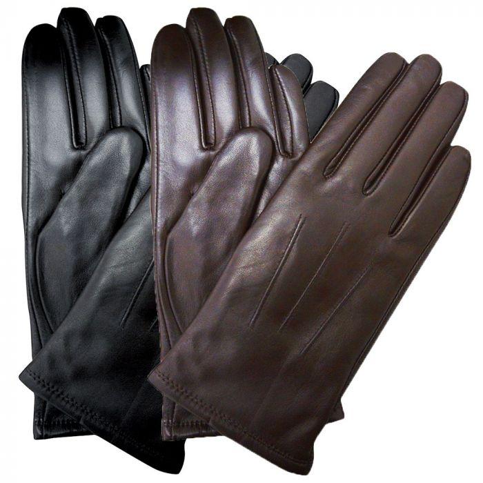 Thomas Cook Ladies Leather Gloves