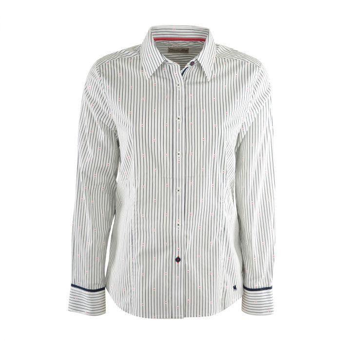 Thomas Cook Leigh L/S Shirt