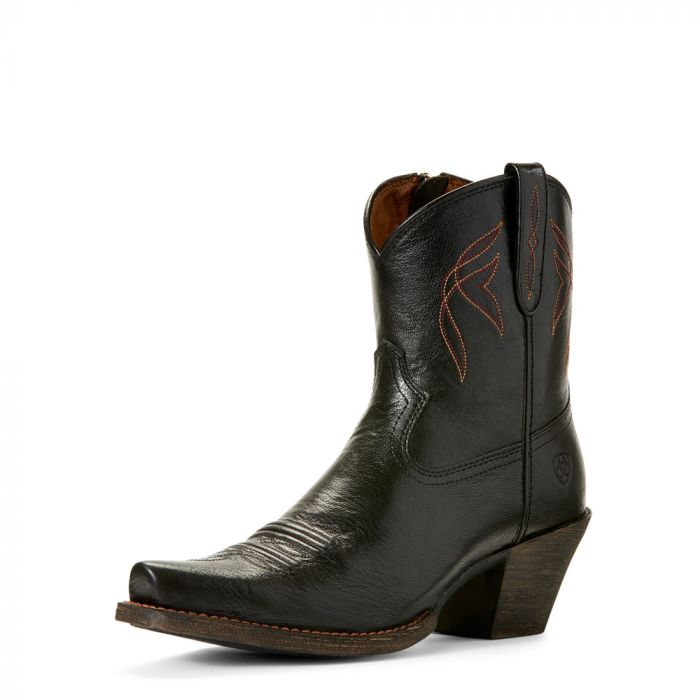 Ariat Lovely Boots - Jackal Black