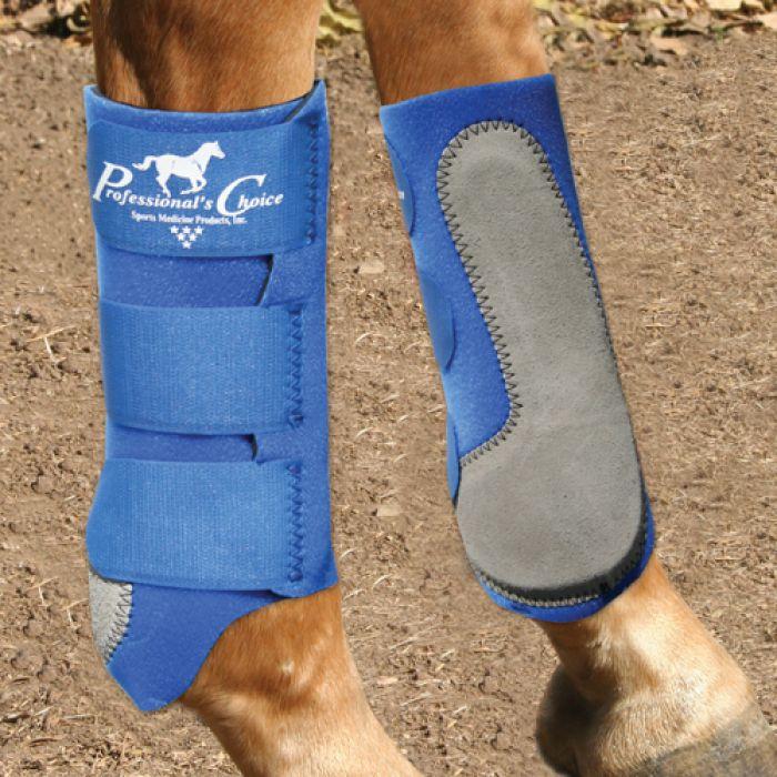 Pro Choice Easy-Fit Splint Boots