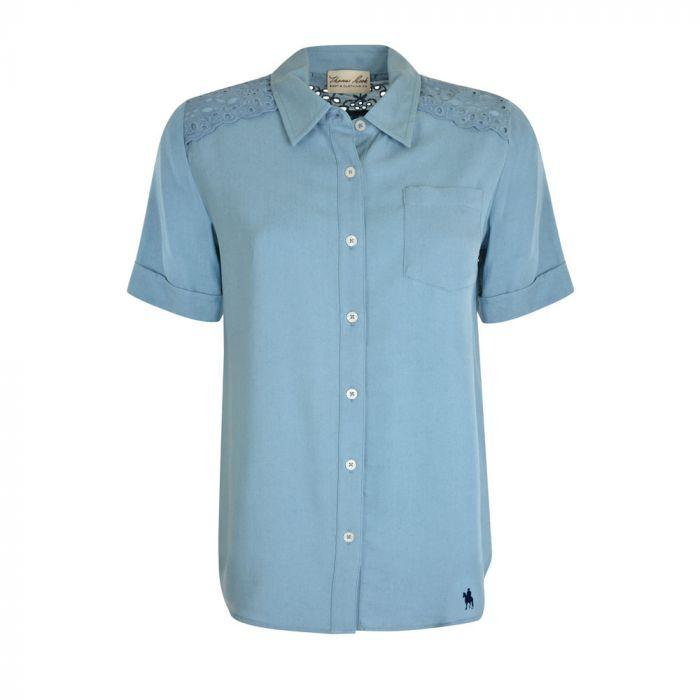 Thomas Cook Mackay S/S Shirt
