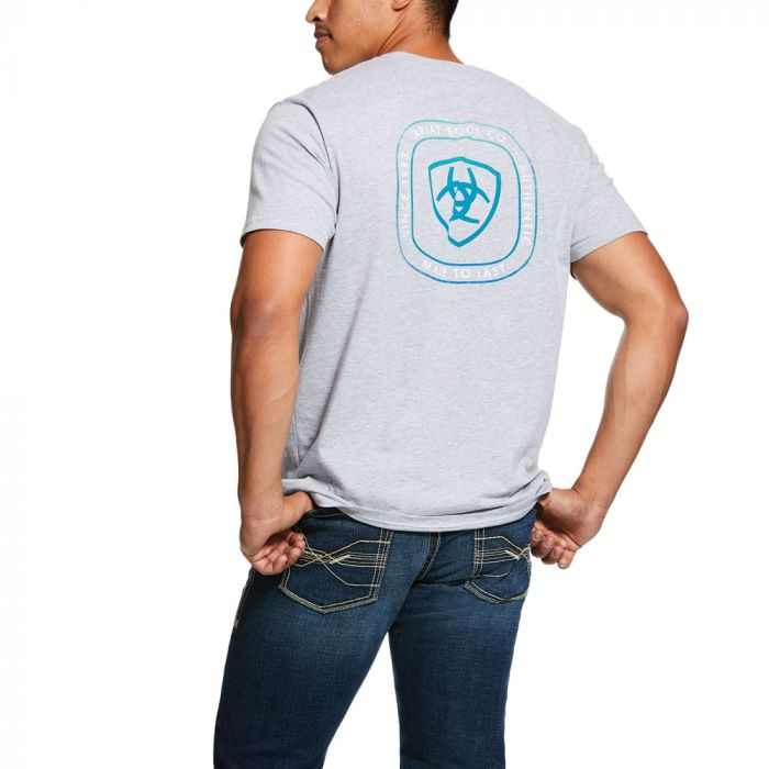 Ariat Mens Made To Last Tee