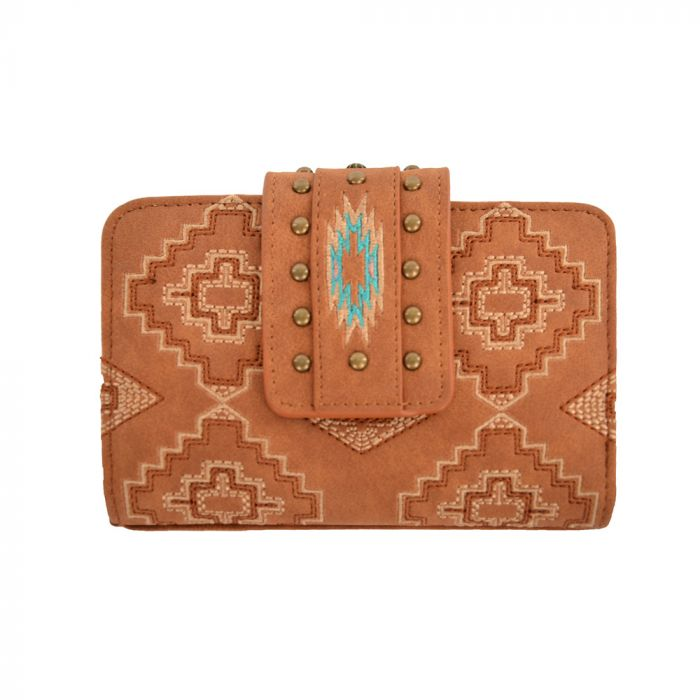 Western style wallet from Pure Western