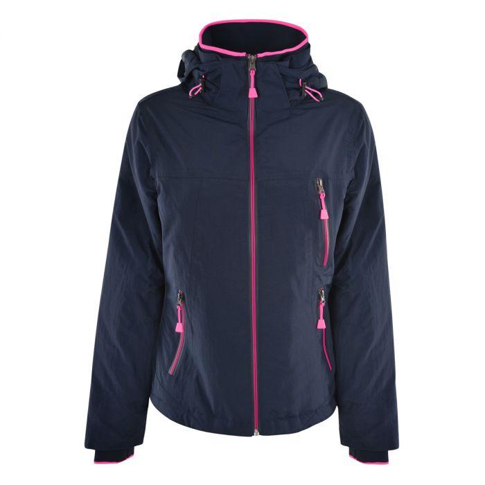 Wrangler Womens Waterproof Marley Jacket
