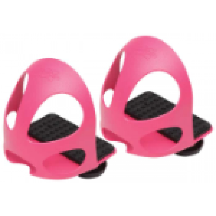 Composit Matrix Toe Cage Small - Pink