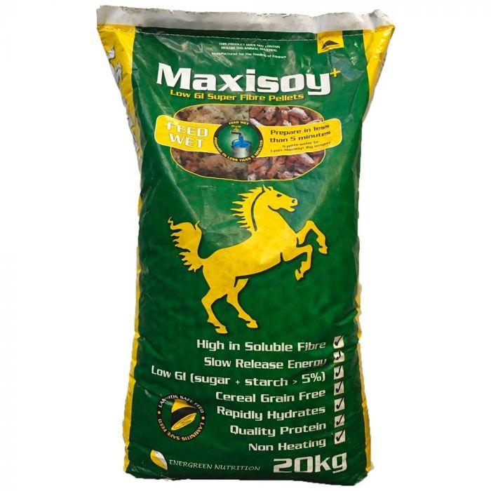 Maxisoy - 20kg